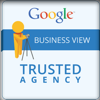 Google Agency Business View